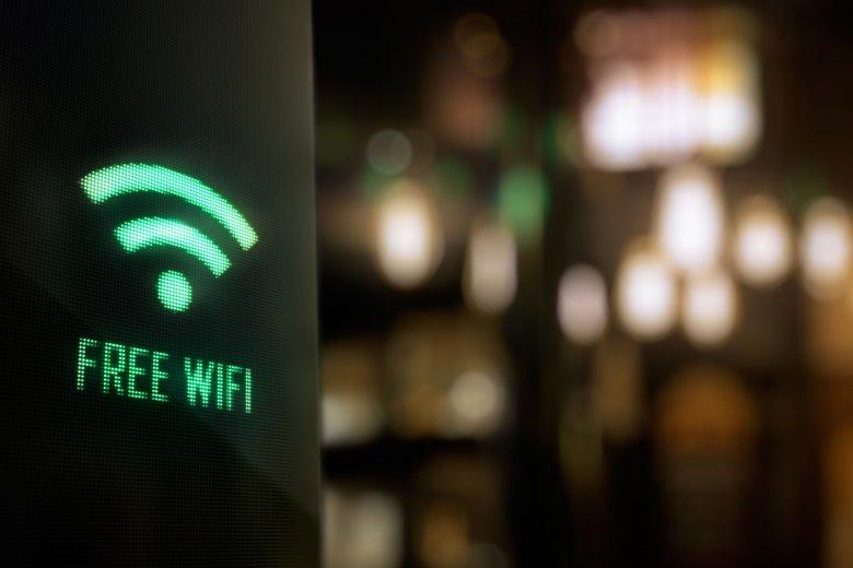 Ingyenes wifi-hozzáférés Mikóújfaluban