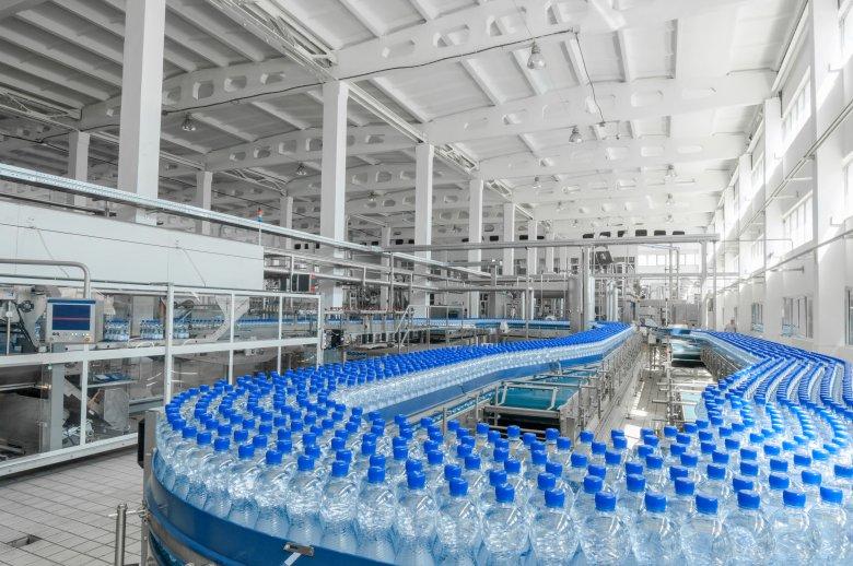 Jelentősen drágulhat a palackozott víz jövő hónaptól
