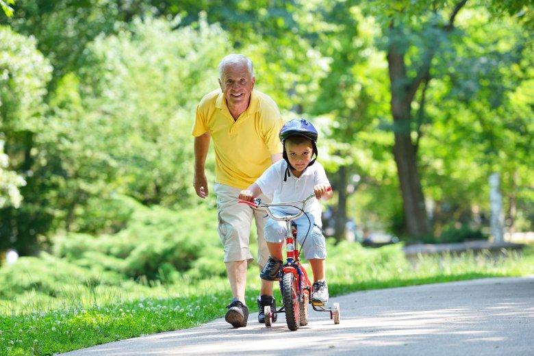 Sok családban gondot okoz a kisgyerekek nyári felügyelete