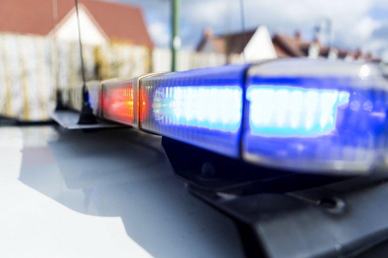 Kórházba utalták a Kézdivásárhelyen késsel hadonászó férfit