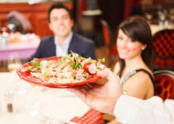 Először a szemünkkel eszünk: a részletekben rejlik egy étterem lelke