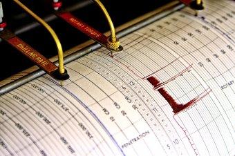 Az idei év legerősebb földrengését mérték Vrancea térségében