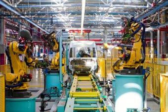 Elkezdődött a negyedik ipari forradalom – főképp a munkaerőhiány miatt jelent prioritást a digitalizáció a vállalatok számára