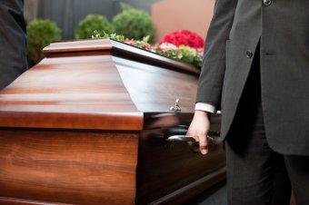 Mindenkire sor kerül: temetkezéskor példásan összefognak a falubeliek