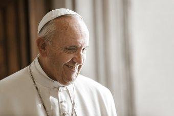 Vik János: az évezred eseménye a pápalátogatás