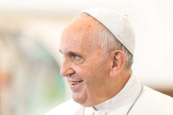 A romániaiaknak üzent Ferenc pápa a hétvégi látogatása előtt