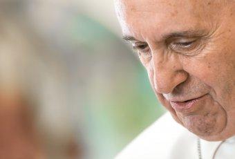 Darvas-Kozma József: Isten áldása, hogy megélhetjük Ferenc pápa csíksomlyói homíliáját