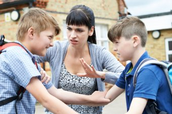 Sem őr, sem biztonsági kamera nincs a romániai oktatási intézmények harmadában