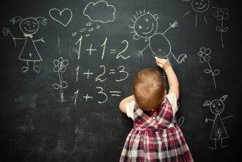 Készen állni érzelmileg is. Mitől iskolaérett a gyerek?