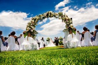 Rémálommá vált az álomesküvők megszervezése