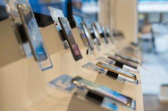 Bontanák a vonalat a mobiltelefon-feltöltőkártyák anonim megvásárlásában