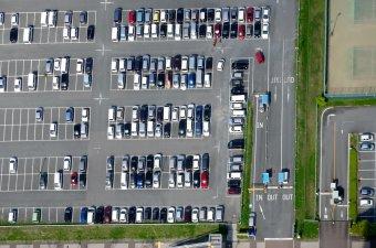 Park and ride parkolók Székelyföldön: lesz-e rájuk igény?