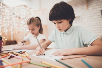 Kabala- és arculattervező pályázatot hirdettek gyerekeknek