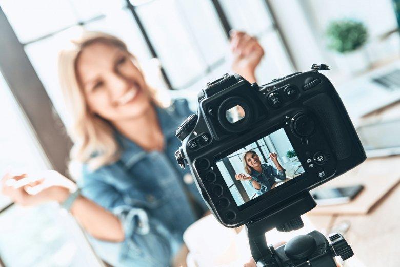 360 fokos, interaktív videóval ajánlják a tanulók figyelmébe a filmezést