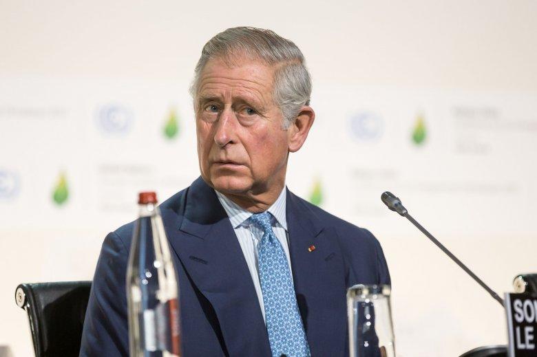 Károly herceg is fertőződött a koronavírussal