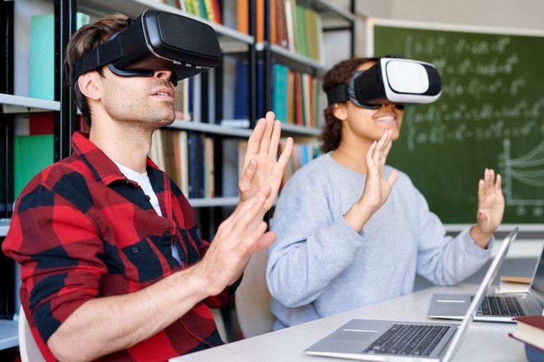 Valós dollármilliók virtuális valóságra