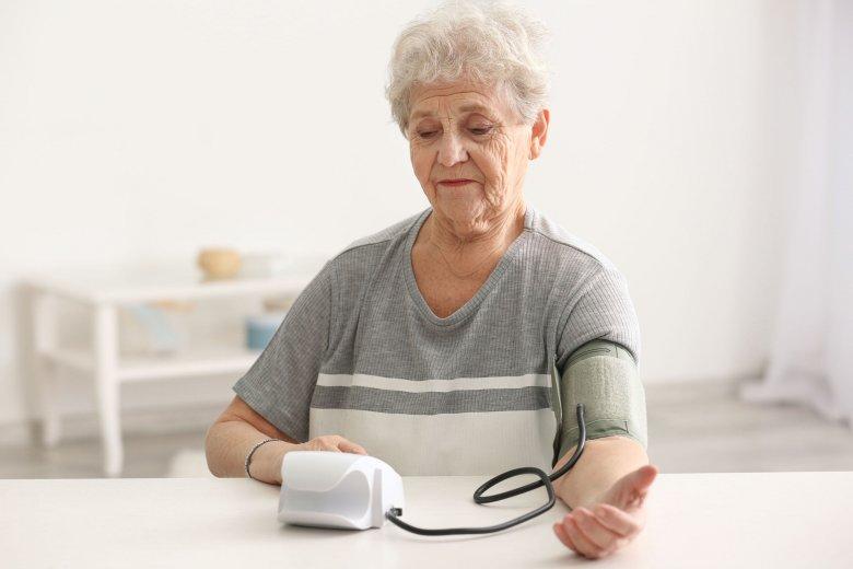 Vérnyomás: a magas nem lehet normális