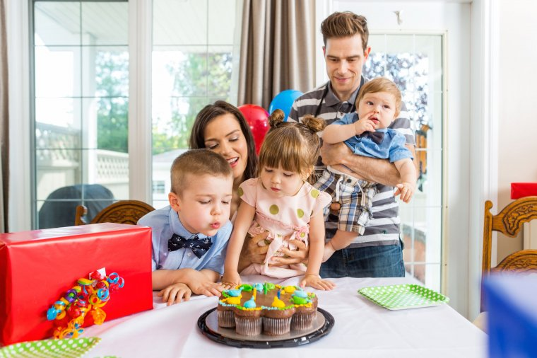 Megtartó családi rituálék