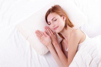 Az alvás egészségéért