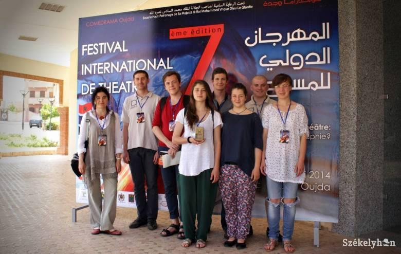 Marokkó: színek, színház, vendégszeretet