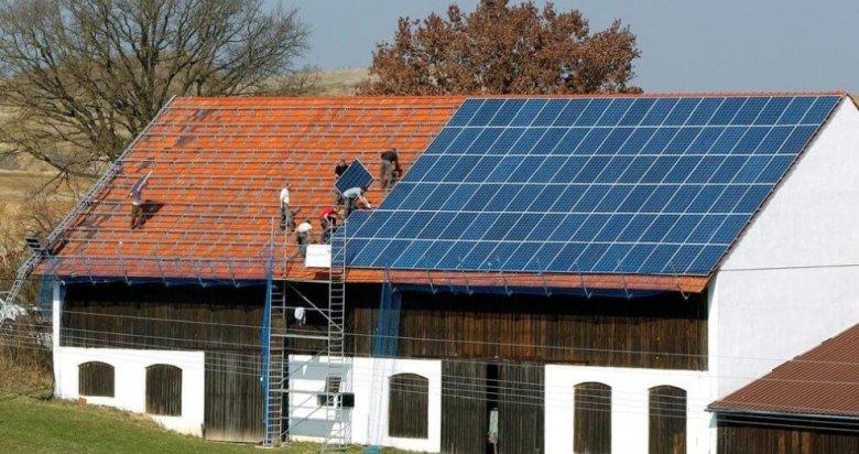 Napenergiából termelhetnek villanyáramot, a fölösleget el is adhatják