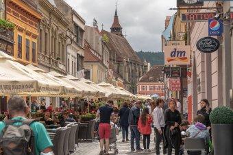 Brassói válaszok a sovinizmusra – Allen Coliban polgármester a Krónikának a magyaroknak tett gesztusról