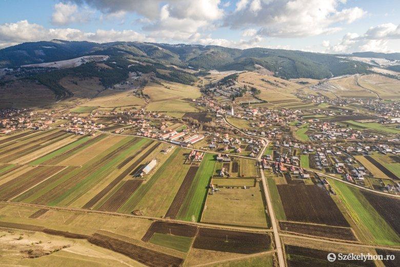 Felgyorsítanák a földtulajdon visszaszolgáltatását