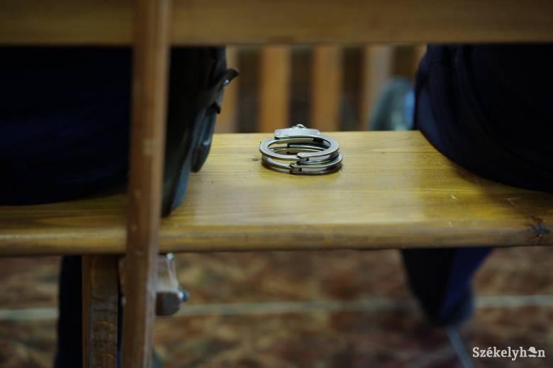 Rablókat azonosított a háromszéki rendőrség