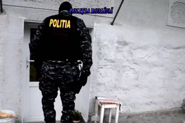Három megyét érintő adócsalás miatt nyomoz a rendőrség