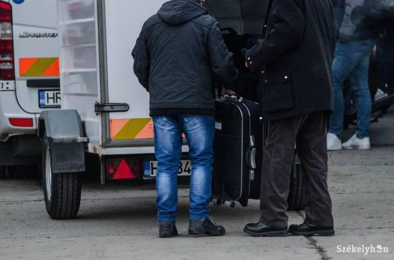 """A lakosság csaknem 15 százaléka """"belső migráns"""", Erdélyben Temes és Kolozs megye a legkedveltebb célpont"""