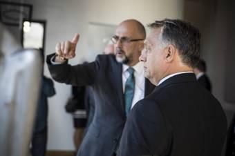 Székelyföldre is ellátogat Orbán Viktor