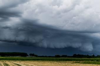 A szélsőséges időjárási jelenségeket is jelezni fogják a RO-Alerten keresztül