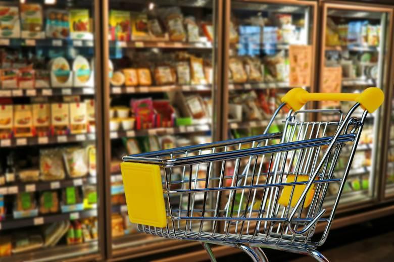 Élelmiszerekre költ a legtöbbet a romániai lakosság