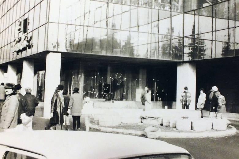 Huszonnyolc év után sincsenek tettesei a marosvásárhelyi gyilkosságoknak