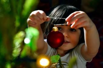 Nem csak esztétikum a karácsonyfa: minden dísz jelentéssel bír