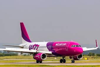 Tovább terjeszkedik a Wizz Air Kolozsváron