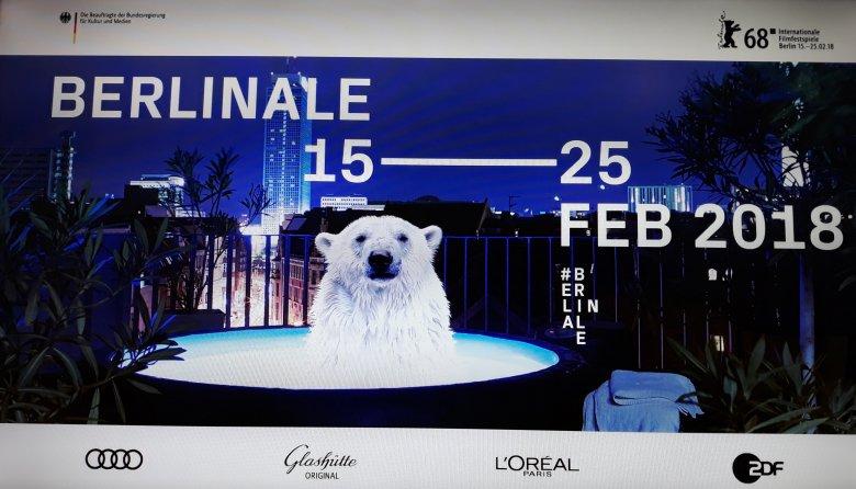 Berlinale 2018 – Közönségnap
