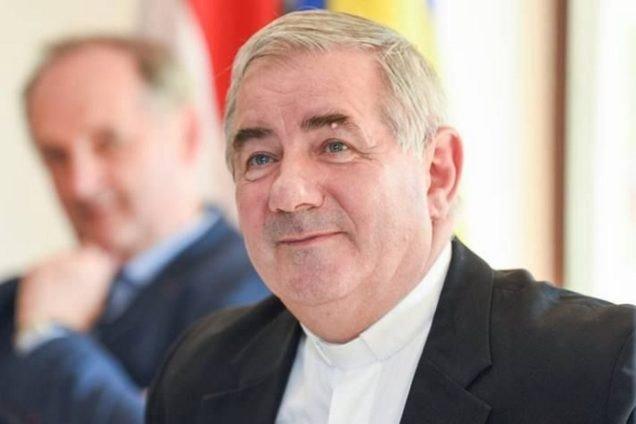 Pál József Csaba temesvári megyés püspök lesz a pünkösdi búcsú szónoka