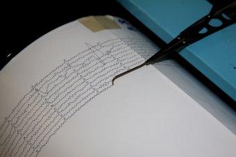 Három felszíni földrengést is mértek karácsony első napján Romániában