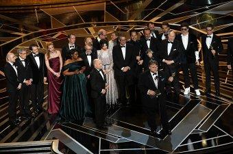 Oscar-díj: diadalmaskodott A víz érintése, chilei lett a legjobb idegen nyelvű film