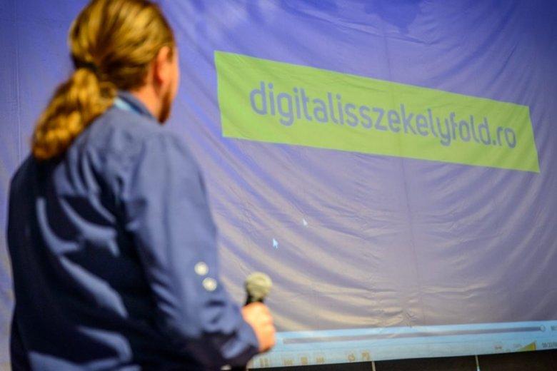 Hamarosan startol a Digitális Székelyföld Konferencia és a TransylvaniaNOW
