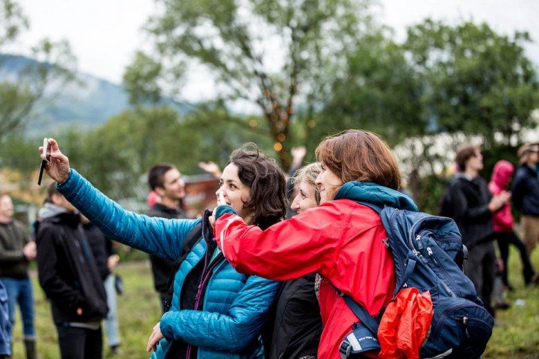Fesztiválos, torockós fotókat elő! Játék Double Rise-belépőkért