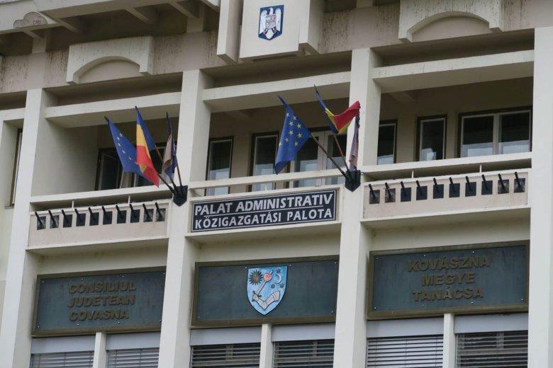 Ingatlanokat és intézményeket igényel Kovászna Megye Tanácsa az államtól