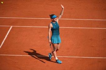 Simona Halep nem indul a Roland Garroson