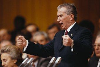 Ceaușescut tartják a legjobb elnöknek a románok – Petre Băcanu publicista szerint el kellett volna számoltatni a volt diktátort