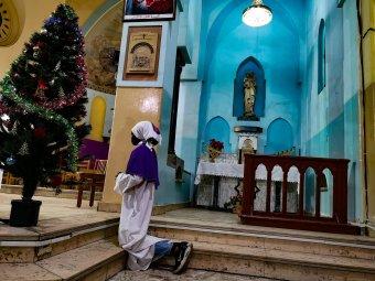 Jelentős összegű támogatást gyűjtött a partiumi református egyházkerület az üldözött keresztényeknek