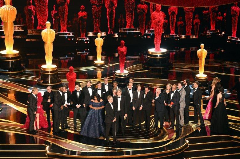 Oscar-díj: A Zöld könyv lett a legjobb film, Alfonso Cuarón a legjobb rendező és operatőr