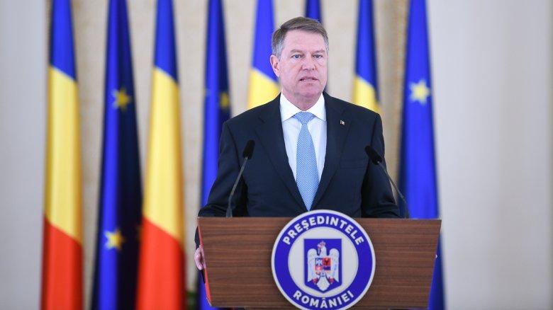Bővítené Johannis a népszavazás témakörét – az elnök szerint a sürgősségi rendeletek kiadását is szabályozni kell