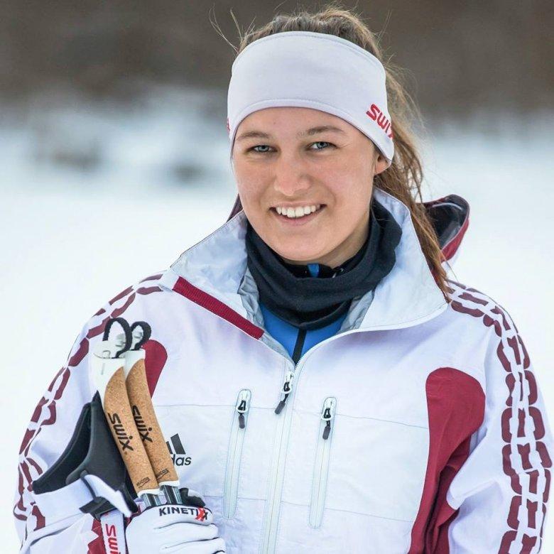 Laczkó Evelin magyar színekben versenyez