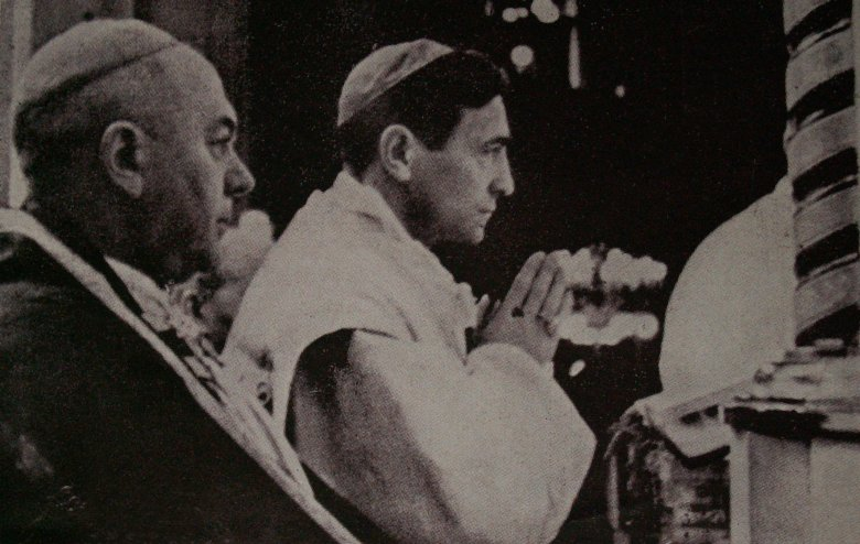 Rendhagyóan emlékeznek idén Márton Áron püspökre